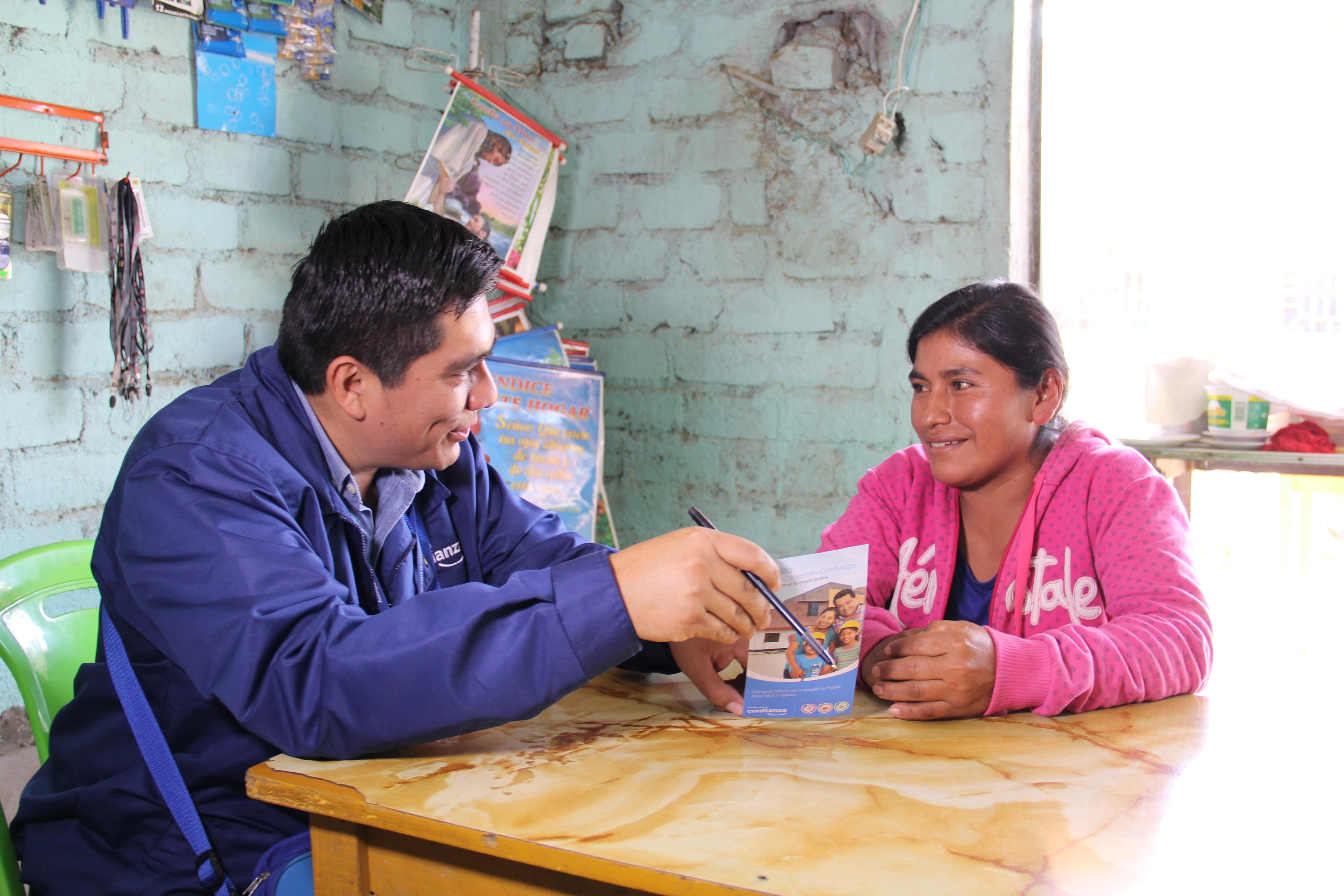 Niño Costero: Clientes damnificados recibieron cerca de S/3 millones