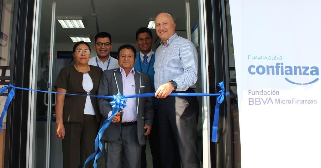 Chocope, Huancabamba y La Unión: nuevas agencias para estar más cerca