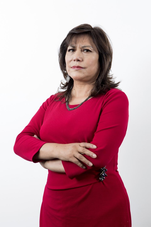 Elizabeth Matilde Ventura Egoavil